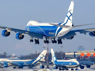 AirBridgeCargo aicraft