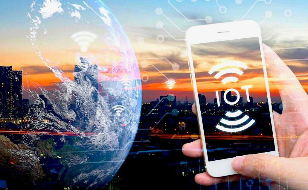 IoT poised to become $96 billion market in APAC by 2023