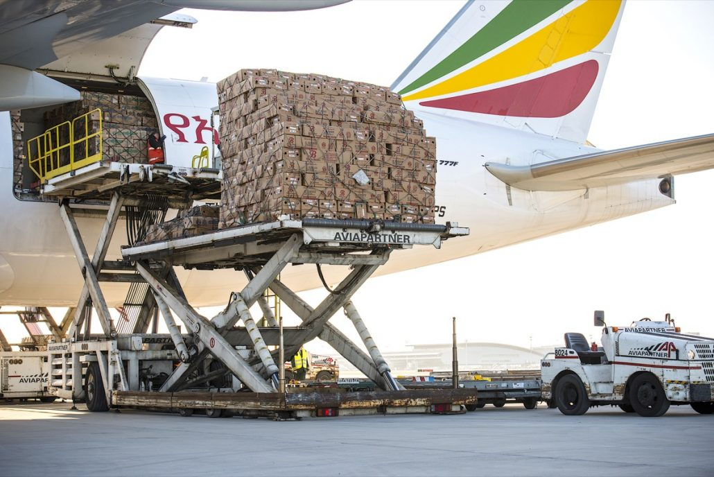 TIACA launches online Cargo Service Quality tool