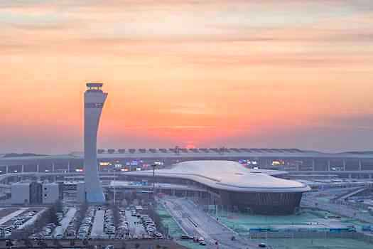 Zhengzhou-Xinzheng-International-Airport