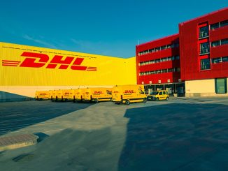 dhl express madrid hub
