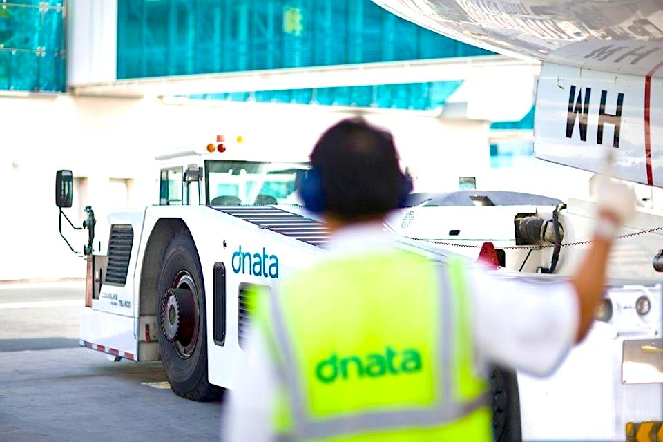 Dnata firms up control of Dubai Express, Bolloré Logistics in UAE