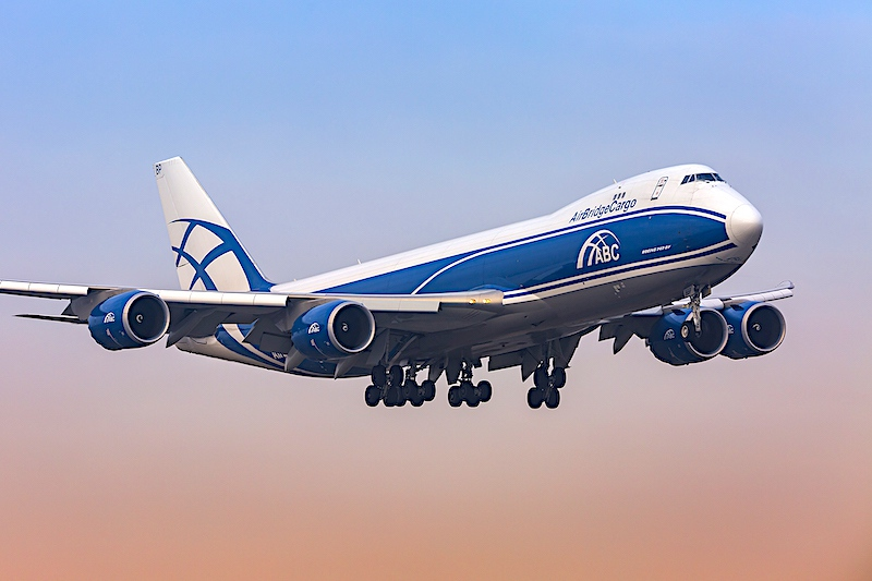 AirBridgeCargo reconfirms compliance with Cargo iQ quality standards