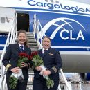 CargoLogicAir celebrates Int'l Women's Day with 100 tonnes to ATL