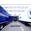 Kuehne + Nagel sees robust air cargo growth in '18 hitting 1.7m tonnes