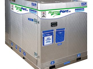 Sonoco Thermosafe PharmaPort360