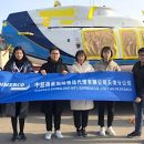 Dimerco delivers urgent aerospace cargo US-China in 5 days