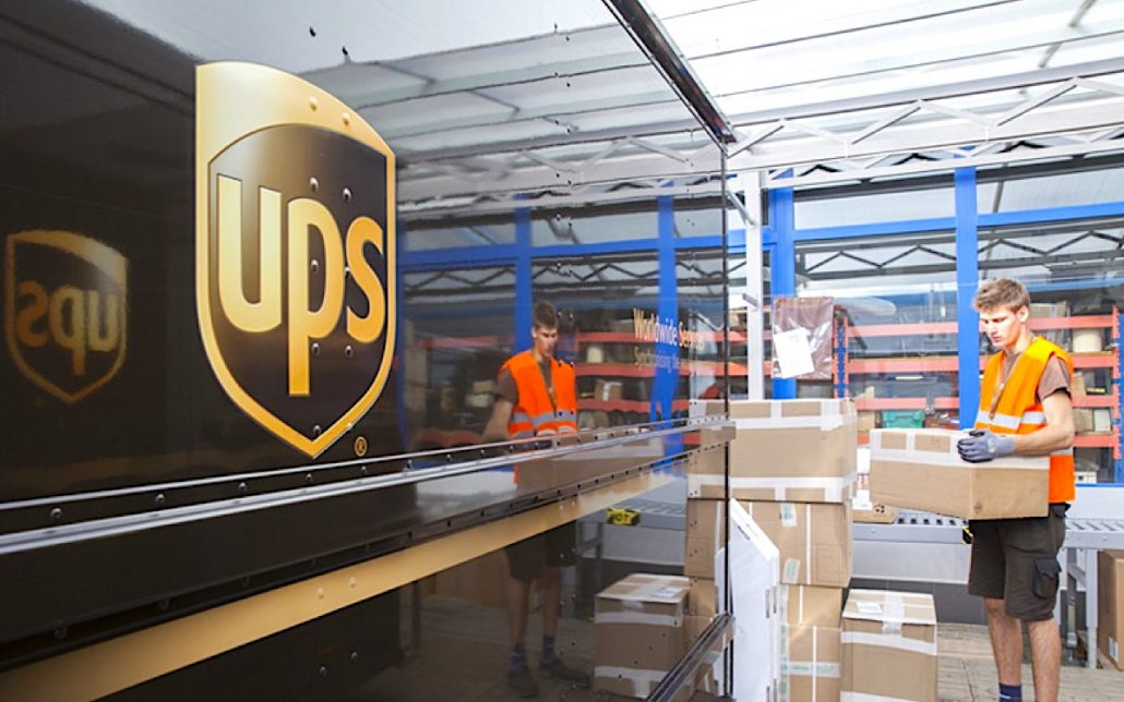 UPS, Inxeption develop partnership around B2B platform