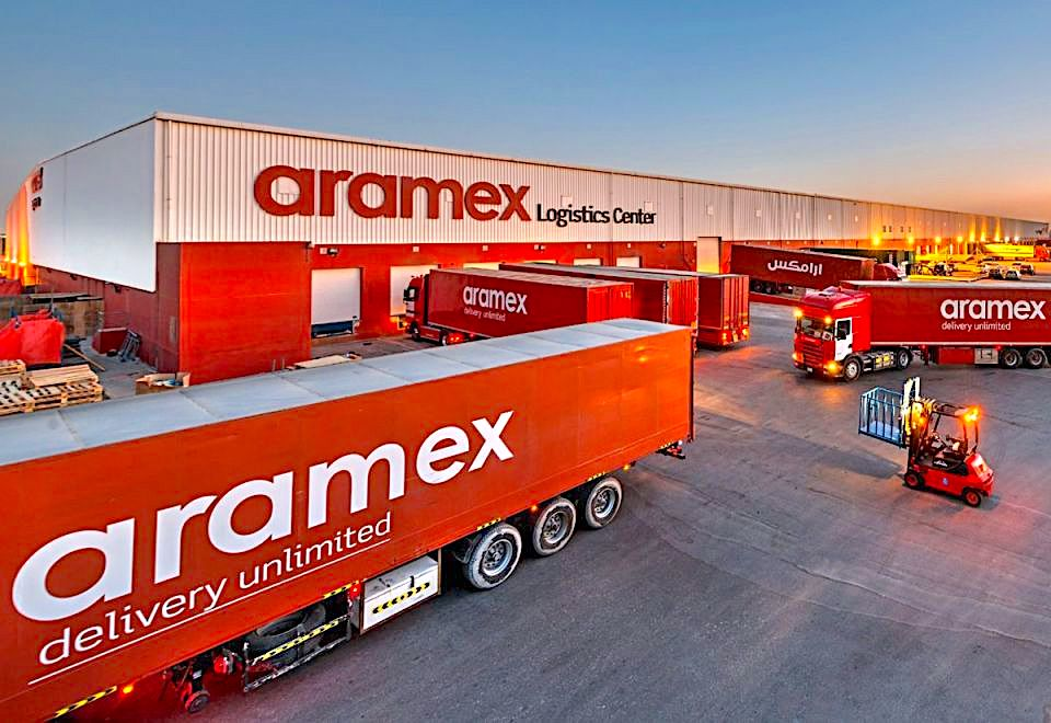 Aramex opens new Dubai e-commerce fulfillment centre