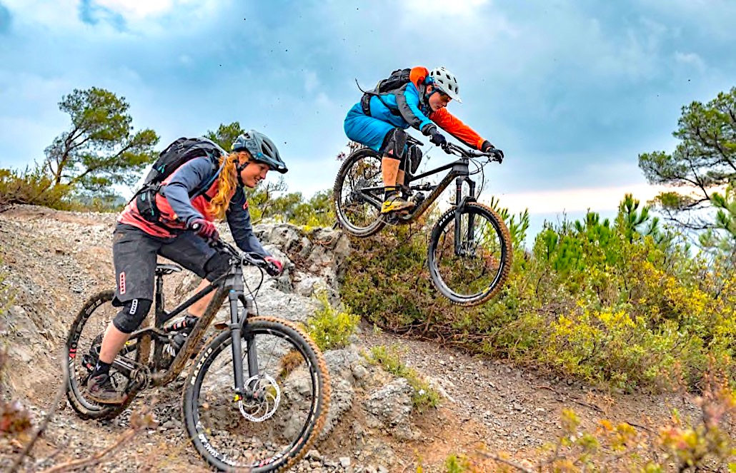 Canyon Bicycles changes gears with SEKO omni-channel solution