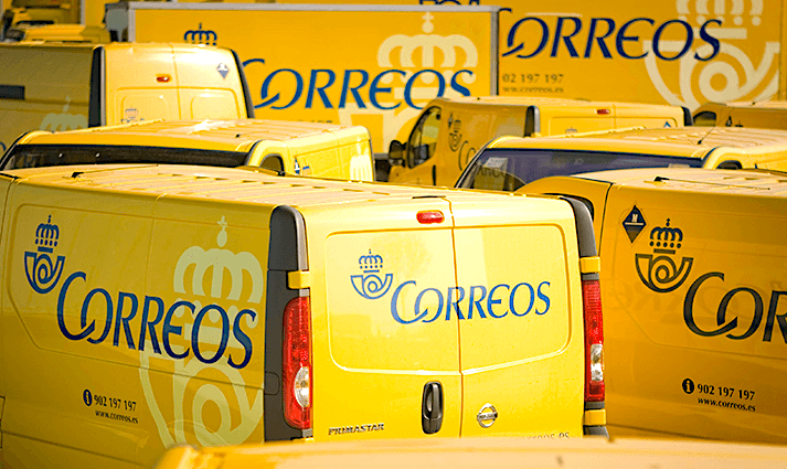 Spain's Correos partners with AliExpress and Cainiao