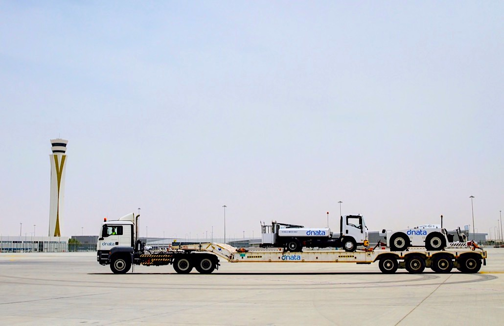 "Dubai Airports ""good to go"" for 45-day DXB runway closure"
