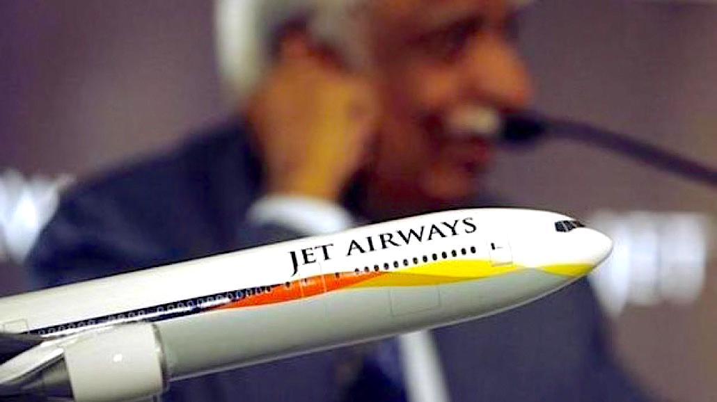Goyal back in the Jet Airways fray with US, UK investors