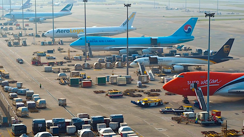HKG unveils three-prong strategy for hub preeminence