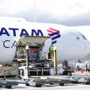 LATAM Airlines boosts cargo capacity to US, Europe up to 20%