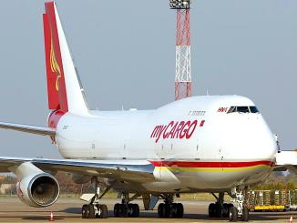 MyCargo, Suparna, HNA ACT Airlines