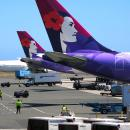 Hawaiian Airlines focuses on critical flights & cargo