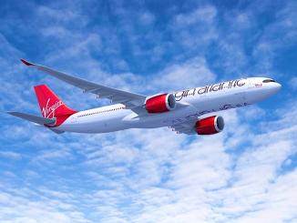 Virgin Atlantic A330neo