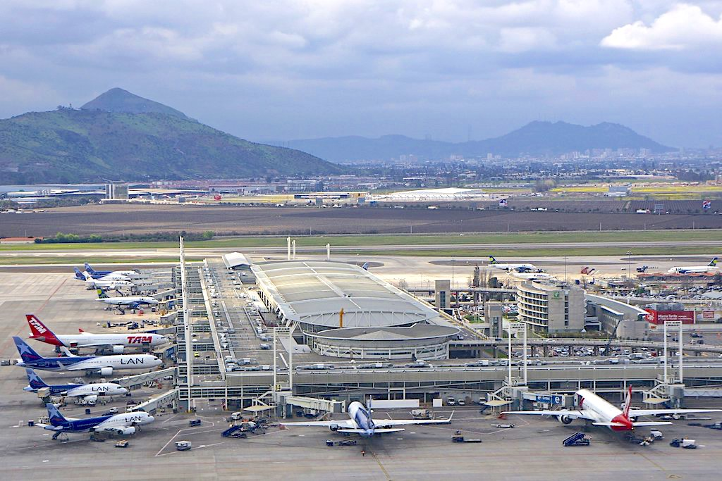 UASL to use Hermes solution at Santiago Airport