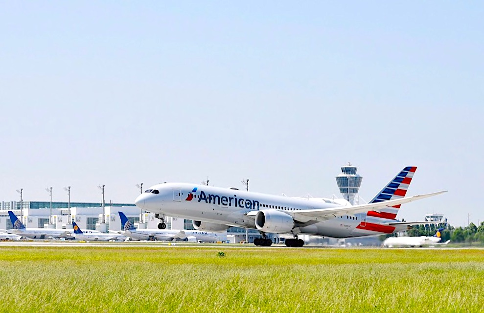 AA Cargo kicks off two new German destinations