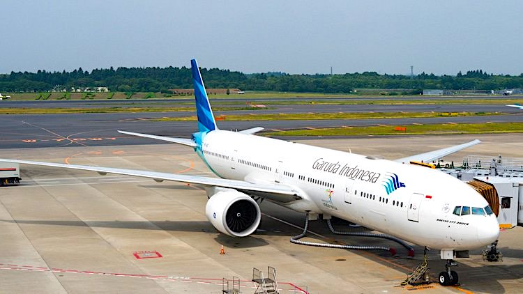 Garuda fined $13 million for role in cargo price fixing
