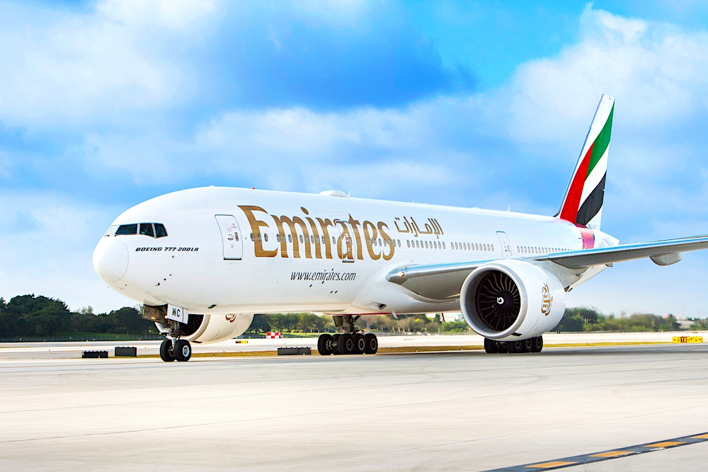 Emirates sharpens focus on products, performance