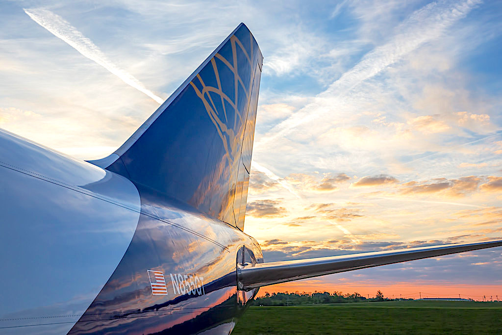 Atlas Air to build new global ops centre in Kentucky