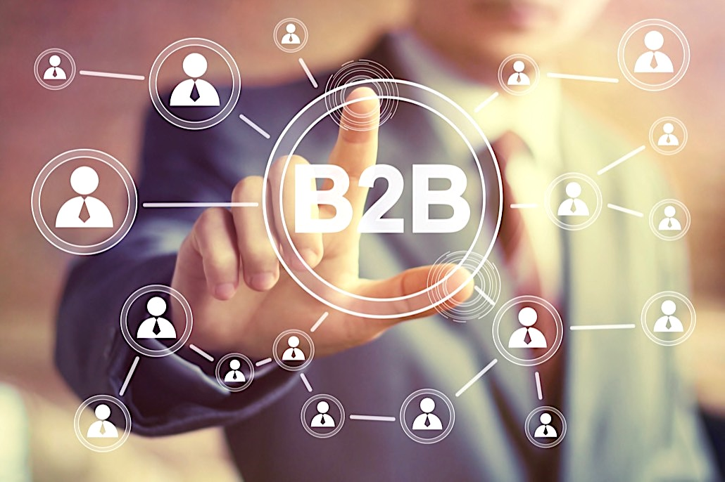 Asia's B2B buyers busy online, but offline still vital