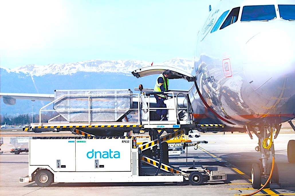 Dnata introduces regional CEOs under new setup