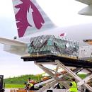 Qatar boosts cargo capacity with NBO, KGL pax flights