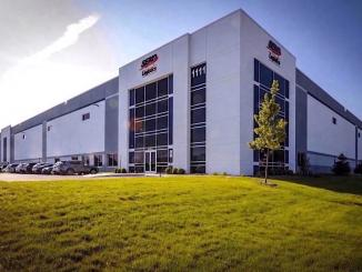 SEKO Logistics gateway Chicago