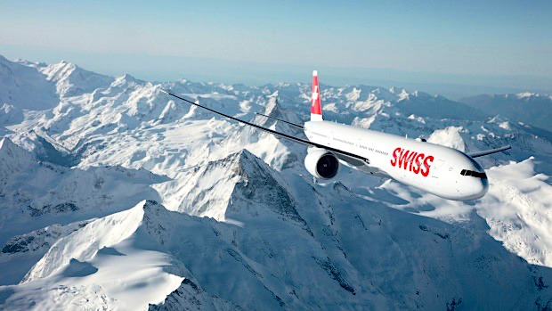 Swiss WorldCargo expands partnership with CSafe