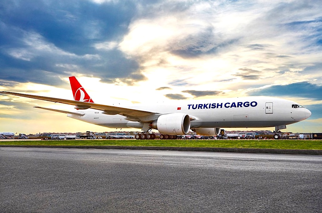 Turkish Cargo reports 7.1% growth in May