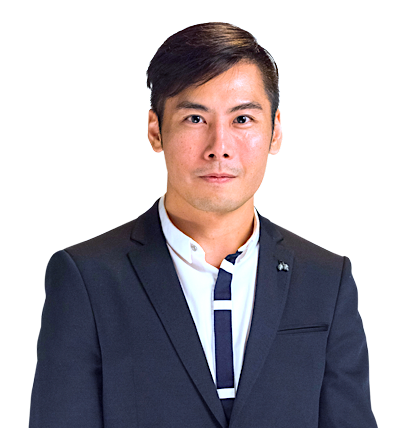 Nelson Chin, Cathay Pacific Cargo