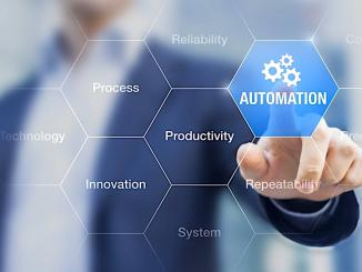 automation digitalisation