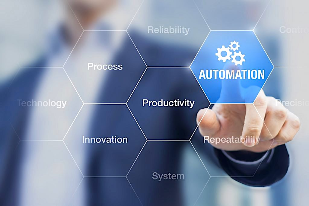 IAG survey points to automation, digitalisation as key trend
