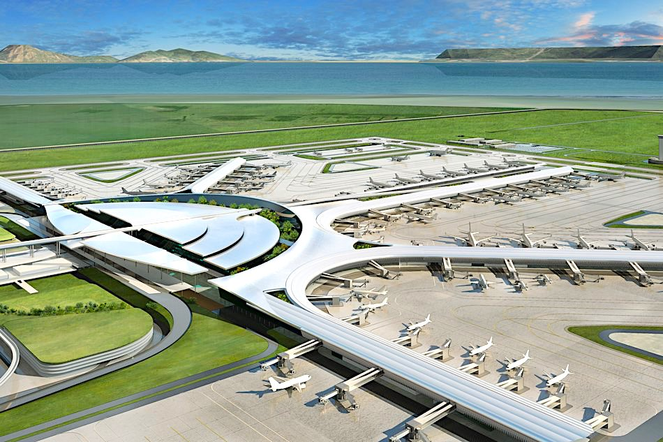 New Manila airport concession awarded to San Miguel Corp