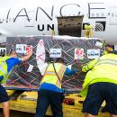Airlink, United Airlines partner on Bahamas Dorian relief