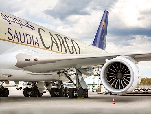 Worldwide Flight Services wins major Saudia Cargo contract