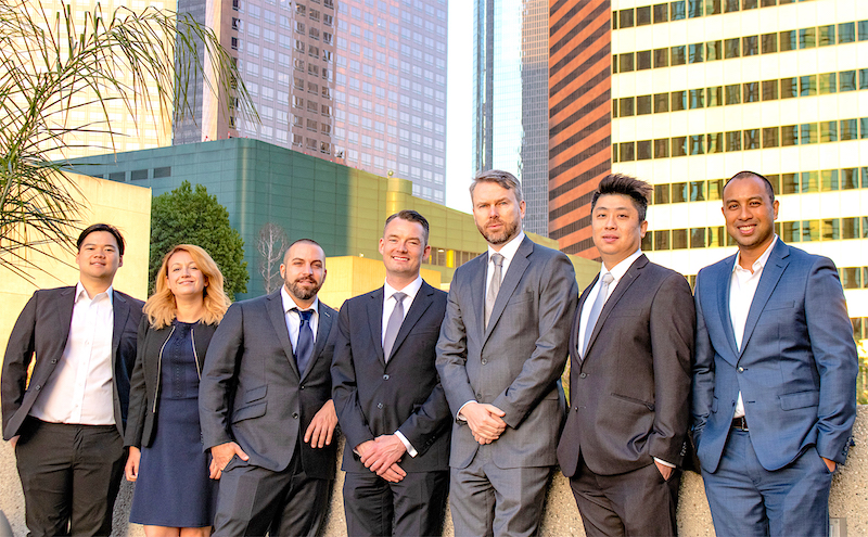 Chapman Freeborn OBC expands footprint with LA office