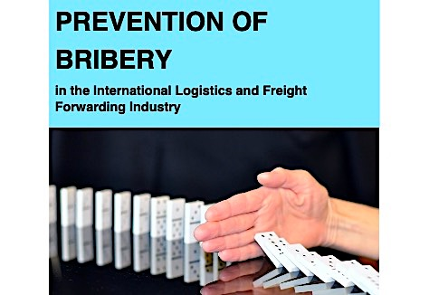 FIATA publishes best practices on bribery prevention