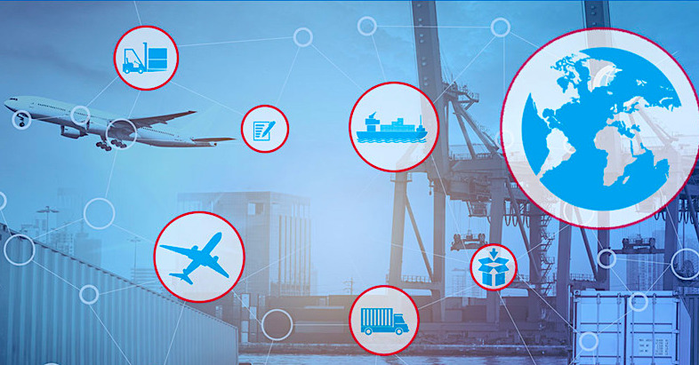CHAMP expands forwarding solution to cover air and ocean