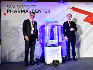 Swissport Pharma Center