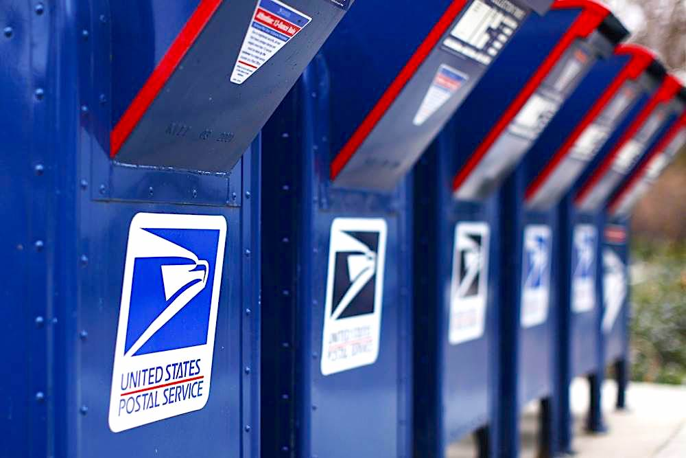 US postal 'Brexit' avoided as deal reached with UPU