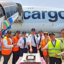 Cargolux adds second weekly frequency to Jakarta service