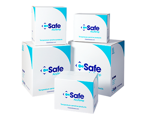CSafe Global launches new passive pharma packaging