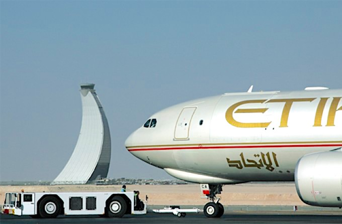 Etihad Cargo signs up with e-booking platform cargo.one