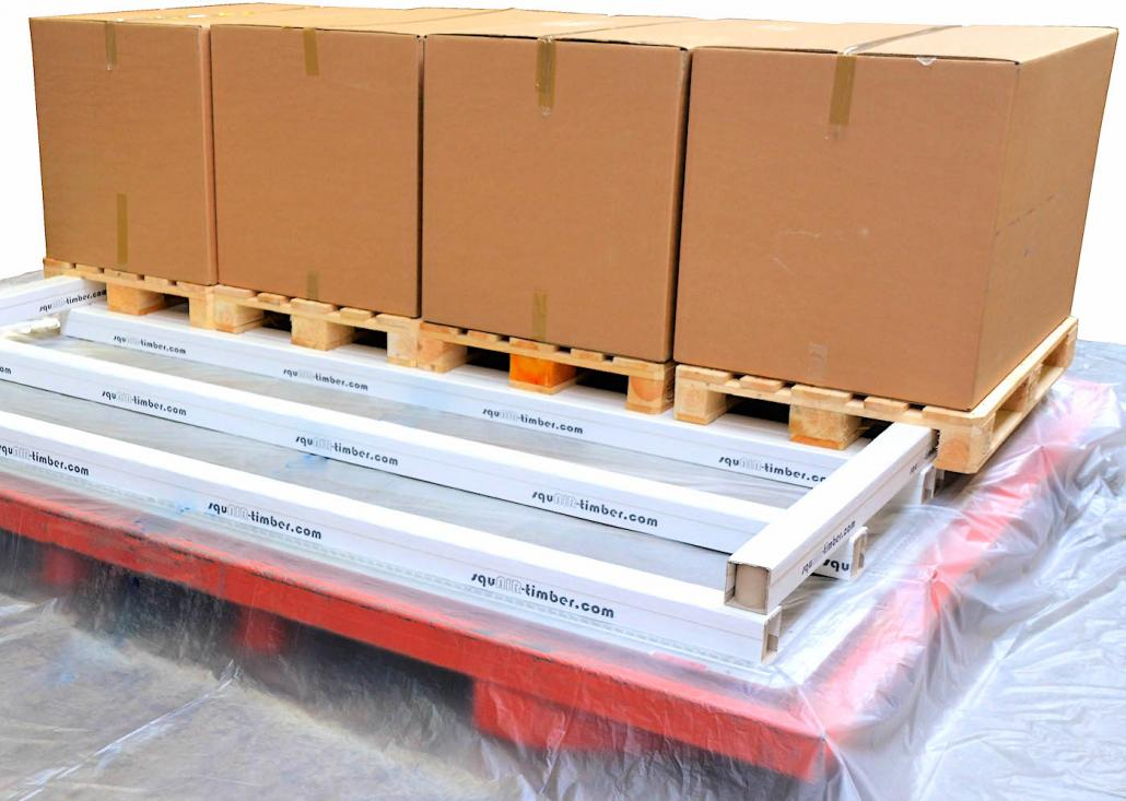 Jettainer partners trilatec for squAIR-timber pallet planks