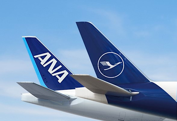 Lufthansa, ANA celebrate 5 years of successful air cargo JV