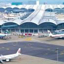 More of the same for Hong Kong airport's cargo numbers